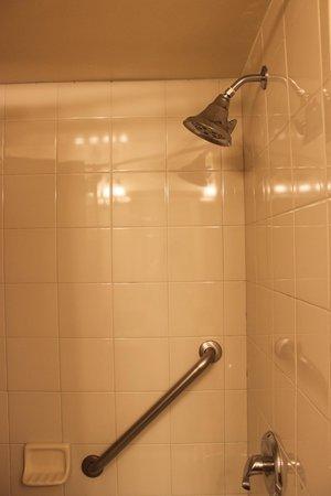 Crowne Plaza Hotel San Diego - Mission Valley: Clean bathroom #6137