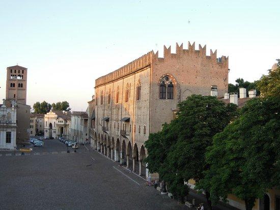 Hotel Dei Gonzaga : Palazzo Ducale