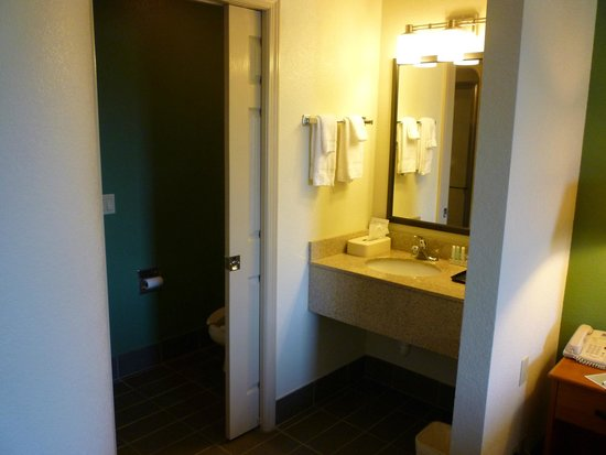 路易斯維爾斯利普飯店張圖片