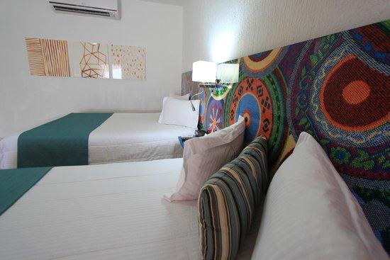 jr suite 2 beds picture of all ritmo cancun resort waterpark rh tripadvisor com