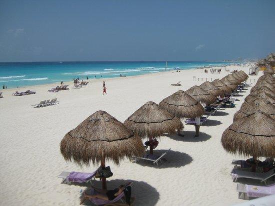 Paradisus Cancun: Pic 1
