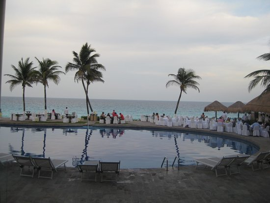 Paradisus Cancun: Pic 3