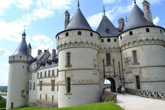 Chateau de Chaumont: château de chaumont