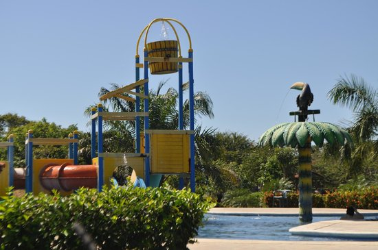Las Veraneras : Villa Marina