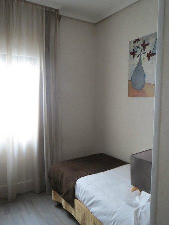 Hotel Puerta de Toledo : Номер