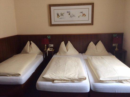 Hotel Turnerwirt: Room