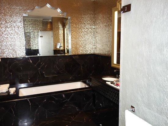Waldorf Astoria Ras Al Khaimah: Bad