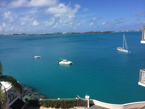 Rosewood Bermuda : View from Room