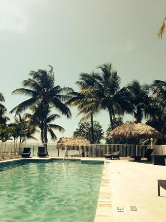 Atlantic Bay Resort: pool
