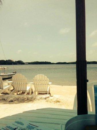 Atlantic Bay Resort: Lorelei restaurant