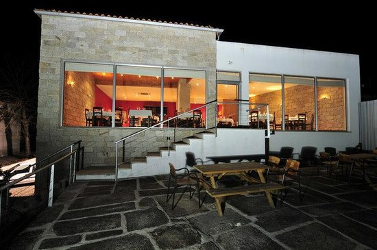 Restaurante Eira da Bica