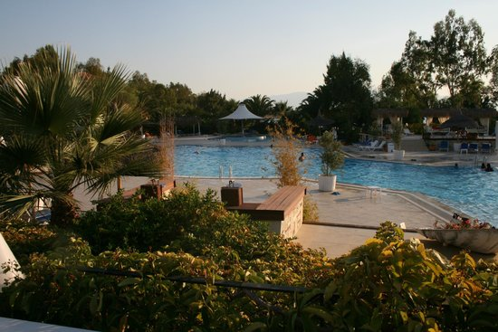 Neilson Phokaia Beachclub: Pool