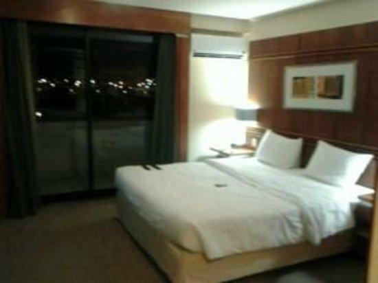 Mercure Brasilia Eixo : Um noite de sono Perfeita !!!