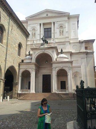 Basilica di Santa Maria Maggiore: Bella