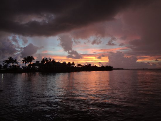 Marco Island Lakeside Inn : Paradise