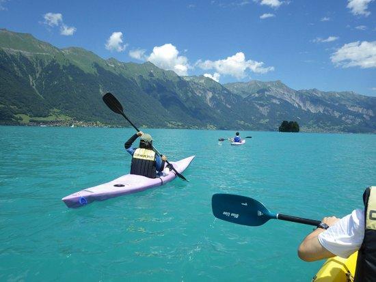Happy Tour Switzerland