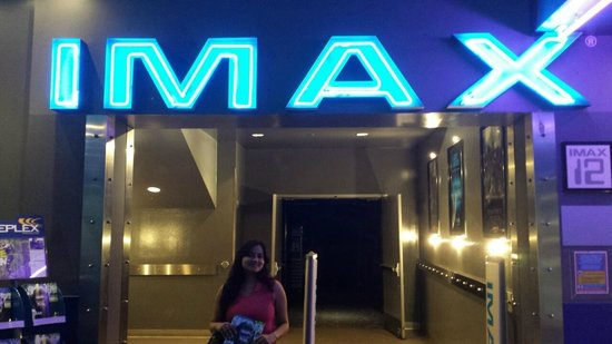 Cineplex Odeon Varsity and VIP Cinemas