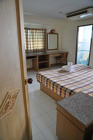 Starry Place: Deluxe room