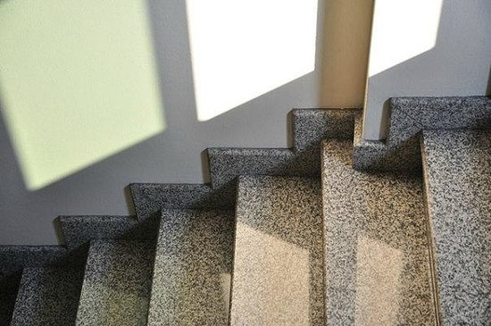Starry Place: Staircase