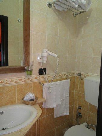 Hotel Borgo : Ванная комната