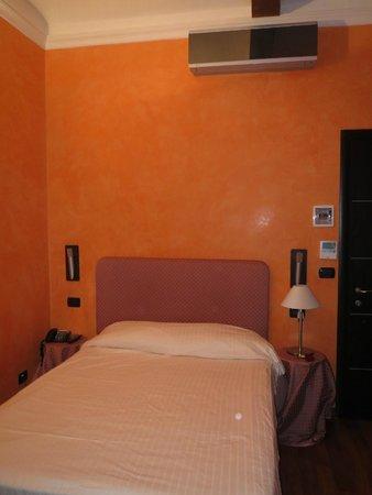 Hotel Borgo : Номер