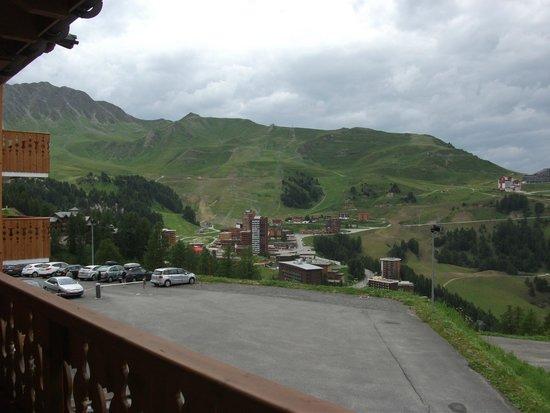 Residence LVH Vacances - Sun Valley : plagne village