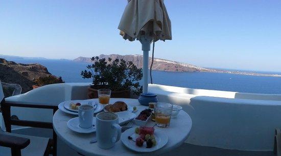 bfast every morning