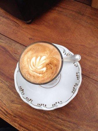 Cafe Uma Origem