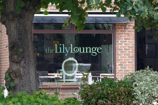 The Lily Lounge