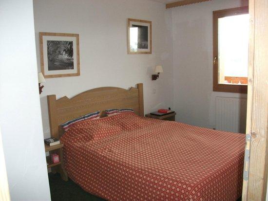 Residence LVH Vacances - Sun Valley : chambre