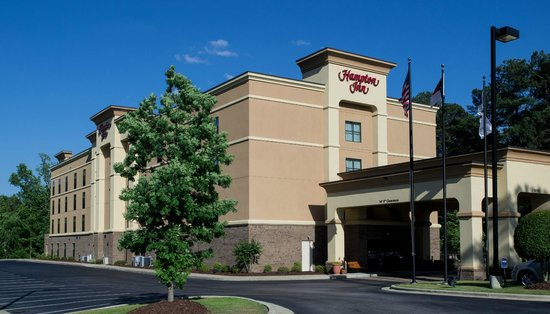 Hampton Inn Spring Lake-Ft. Bragg