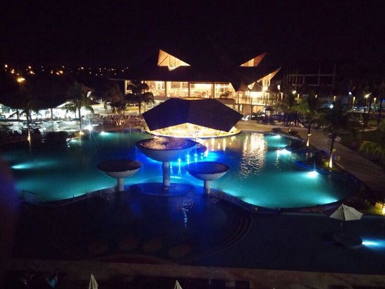 Recanto Cataratas Thermas Resort & Convention : Maravilhoso