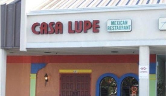 Casa Lupe Restaurant