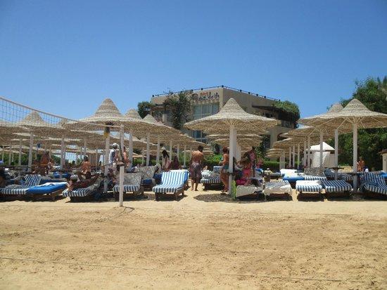 Prima Life Makadi: Beach