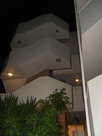 Hotel Hermes : Hotel