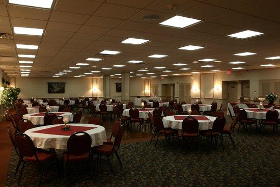 1863 Inn of Gettysburg: Ballroom