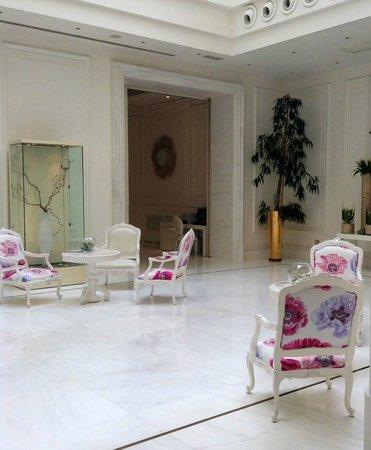 Boscolo Exedra Nice, Autograph Collection: reception