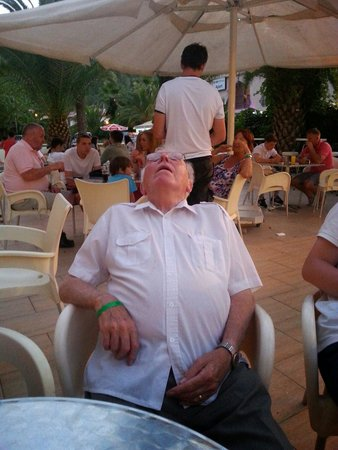 Kervansaray Marmaris: This is what AI does to you at 78