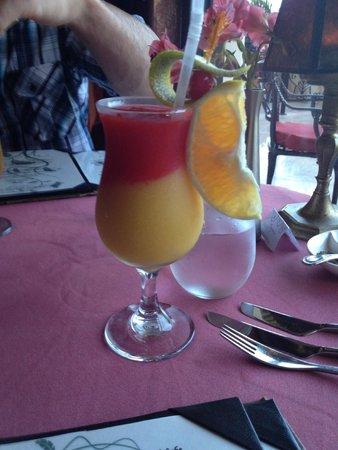 Secrets Maroma Beach Riviera Cancun: MangoTango at El Patio