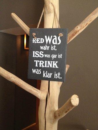 Q! Resort Health & Spa Kitzbühel: :)