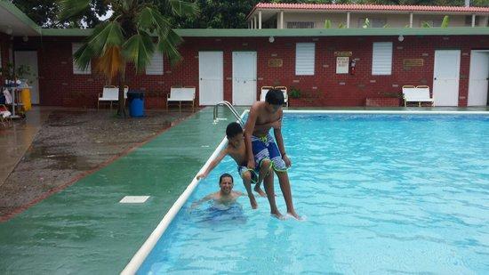 Brandemar Hotel Restaurant Reviews Guayama Puerto Rico Tripadvisor