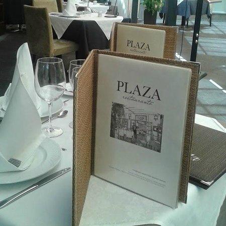Laguna Nivaria Hotel & Spa: Restaurante Plaza