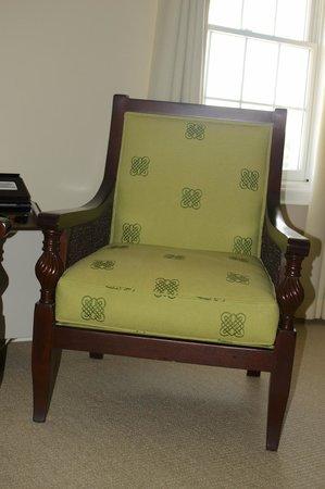 Windermere House Resort & Hotel: Nice furnishings