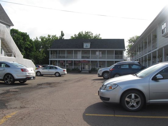 Midtown Motel & Suites : Motel