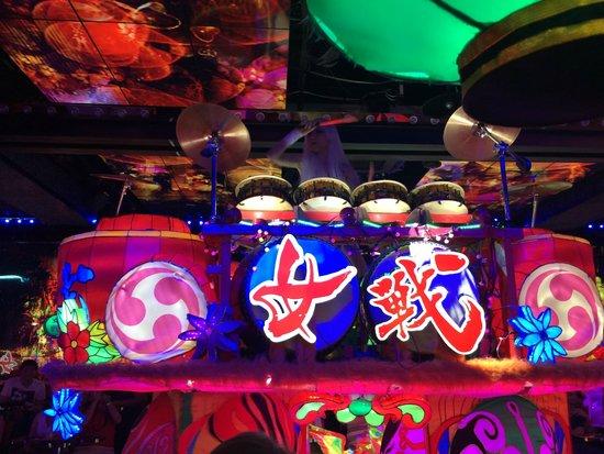 Robot Restaurant : Part 1 of the show