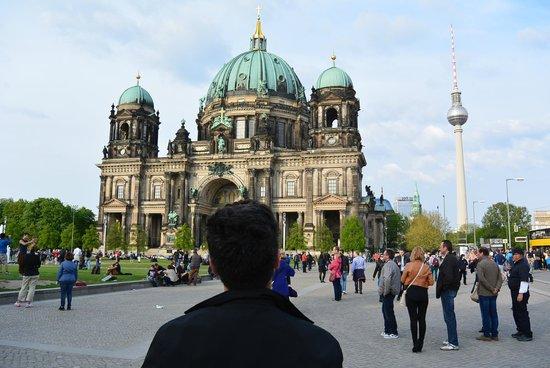 A Berlino Con Luca: 10