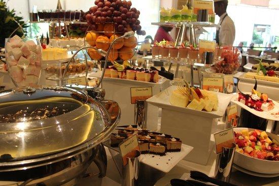 Taprobane: Dessert
