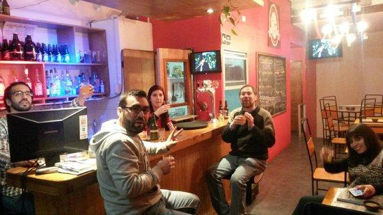 Cerveceria Artesanal Anfiteatro