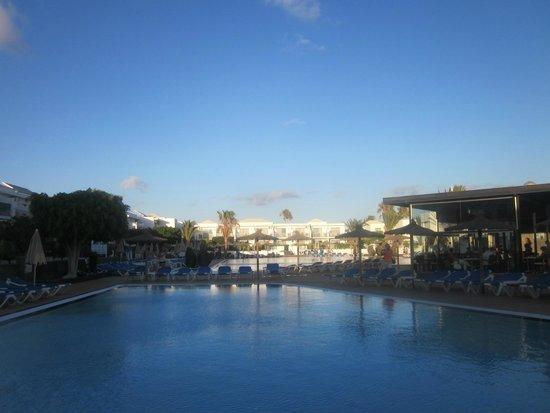 Hotel Floresta: pool