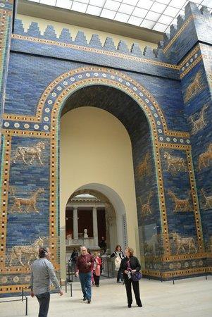 Neues Museum : 01